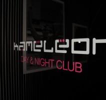 Kameleon Day & Night Club – Split