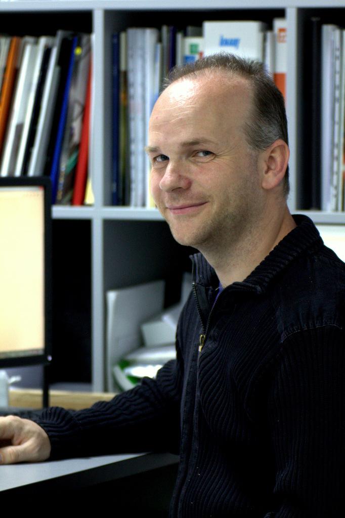 Danijel Valentić