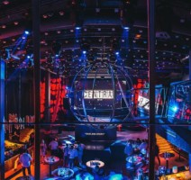 Central Club – Split