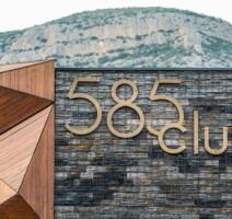 585 Club – Brač