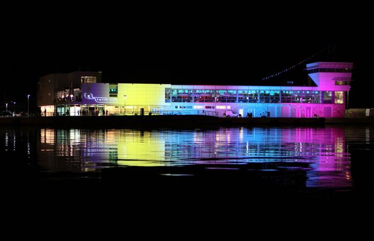 Club Terminal, Rijeka