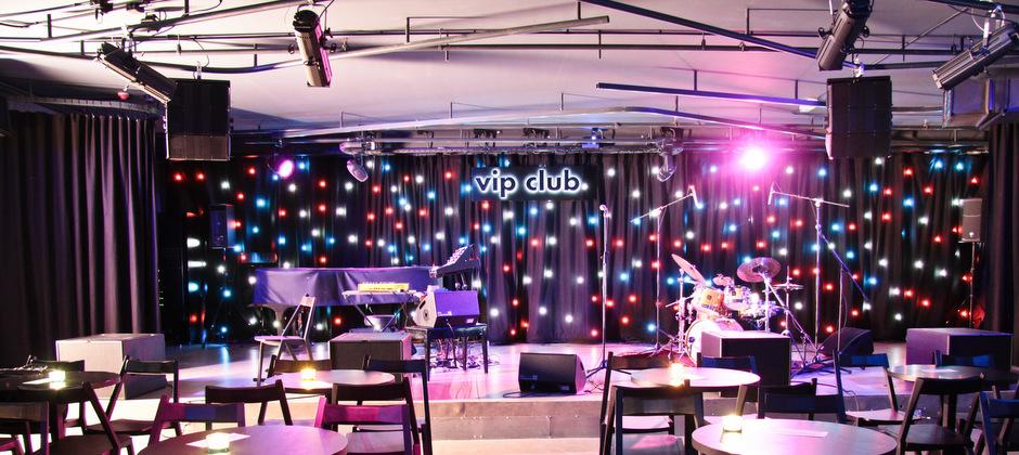Vip Club, Zagreb