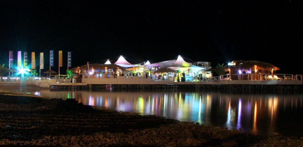 Noa Beach Club, Zrće