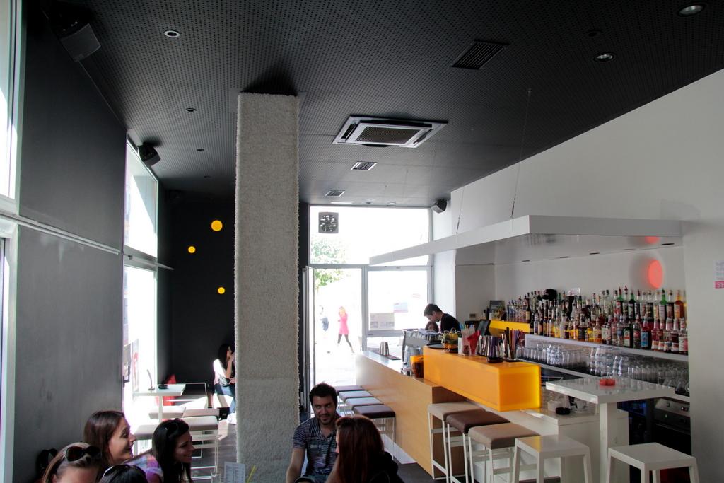 Shine Caffe – Zadar