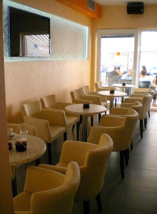 Discovery bar – Rijeka