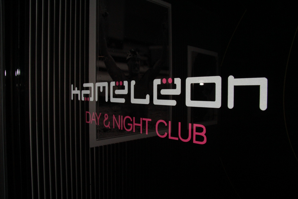 Kameleon Day & Night Club – Split
