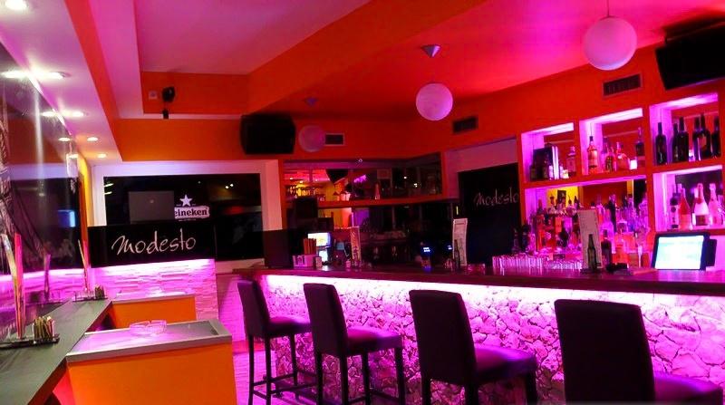 Modesto Bar – Rijeka