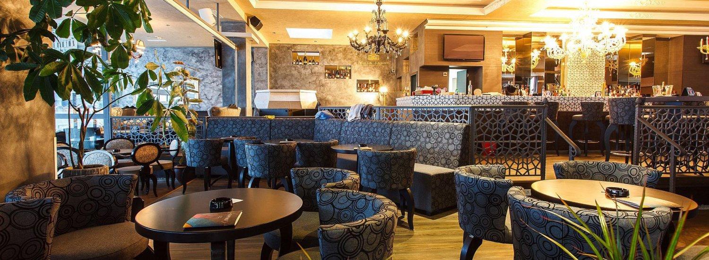 Cafe del Mar – Poreč