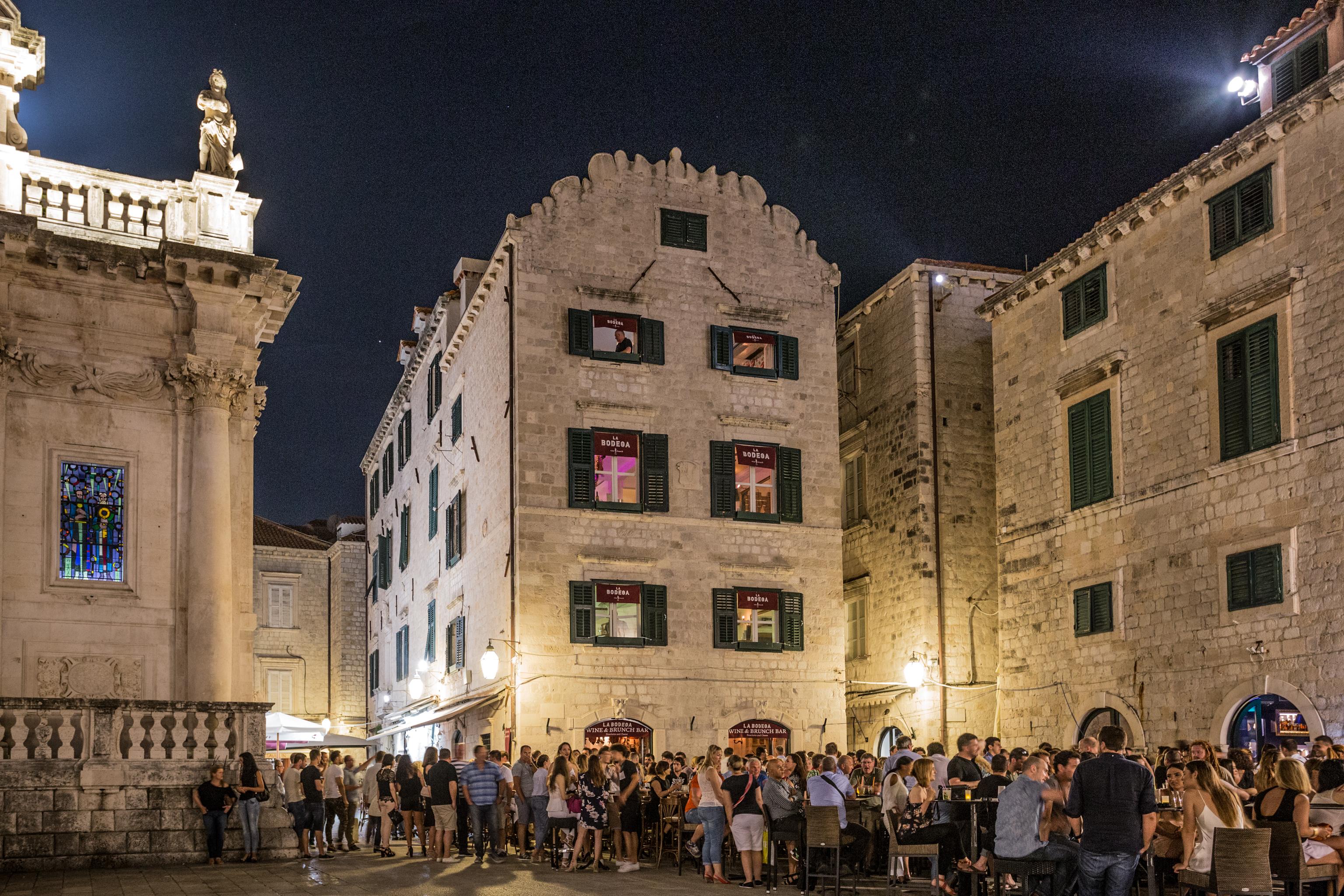 La Bodega – Dubrovnik